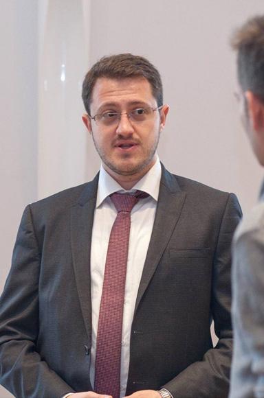 Hoyck Team: Ivaylo Radev